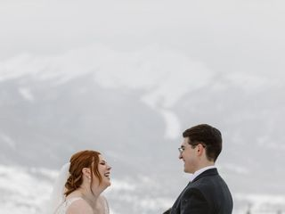 Sarah Roshan, Wedding Photographer 1