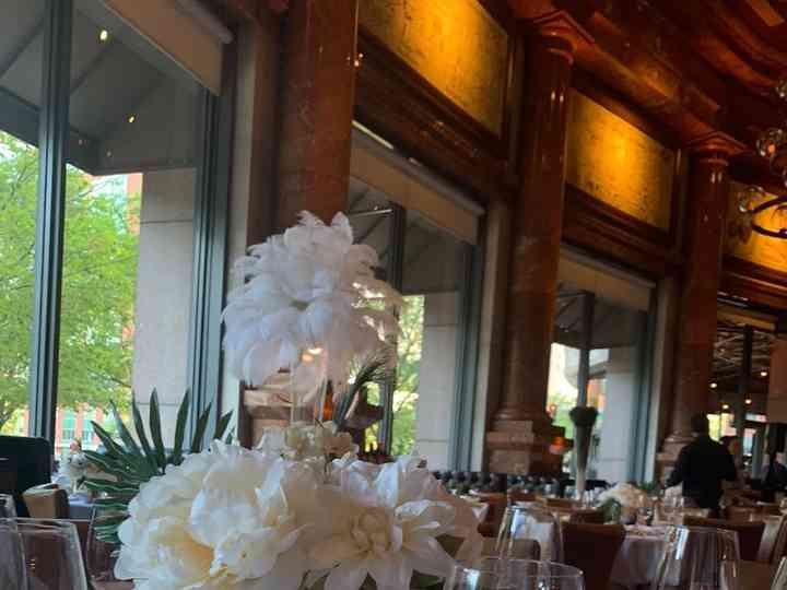 The Palm Boston Venue Boston Ma Weddingwire