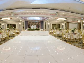L.A. Banquets - Glenoaks Ballroom 5