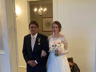 The Milestone Denton by Walters Wedding Estates 4