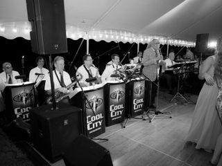 Cool City Band 5