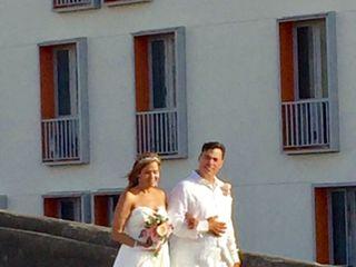Celebrating Your Wedding! 1
