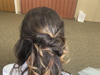 Aleksandra Ambrozy Makeup & Hair 1