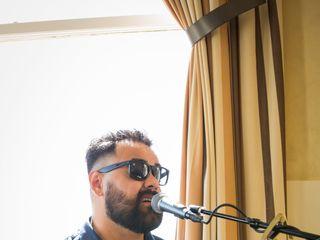 Ryan Hernandez Music 3