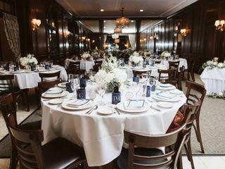 Salvatore's Wedding Venue 3