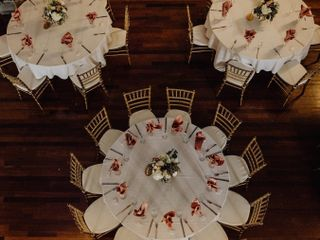 Mitten Weddings and Events 2