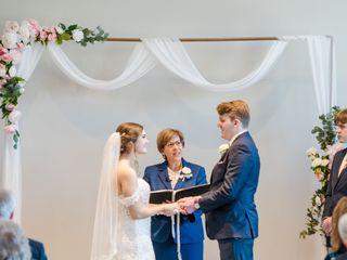 Together Forever Wedding Officiant 1