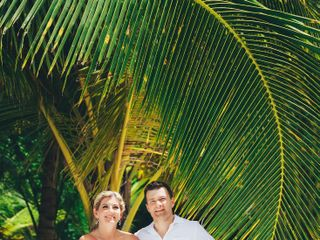 Caribbean Wedding 6