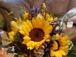 Jazz Bouquet Floral of Sedona 3