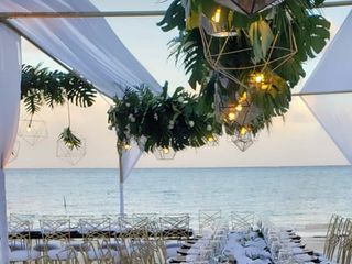 Dreams Riviera Cancun Resort & Spa 2