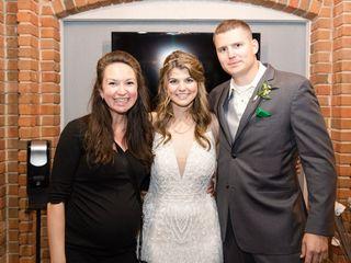 Carley Elizabeth Weddings 1
