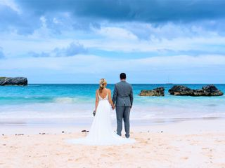 Get Married in Bermuda 2