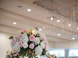 Michelle Jeanne Floral Design 5