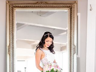 Brittany Hill by Wedgewood Weddings 1