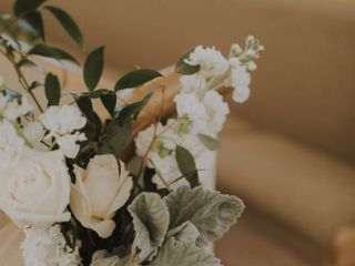 The Bride's Bouquet 6
