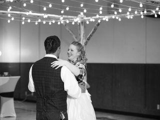 Timeless Wedding & Event Planner 5