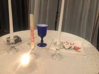 Sara Shonfeld - Rabbi & Interfaith Officiant 1