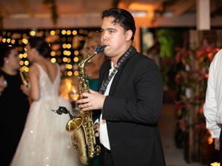 Assai Event Musicians 1