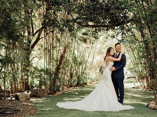 Kate Garcia Weddings 1