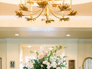 Aleen Floral Design 6
