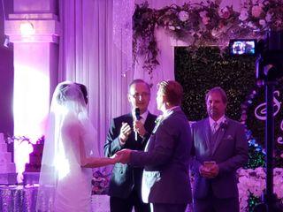 Wedding Officiants 1