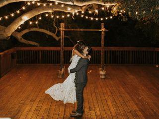 Sarah Seashell Weddings 3