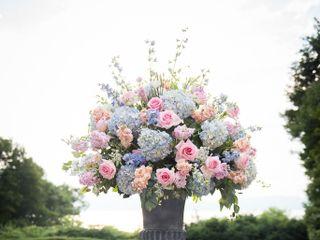 X-Quisite Flowers & Events, Inc. 5