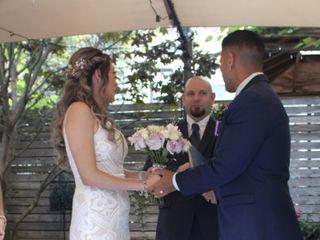 Rev Hen - Wedding Officiant 4
