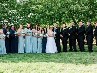 CLE Weddings 5