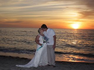 Florida Sun Weddings 4