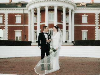 Bourne Mansion 2