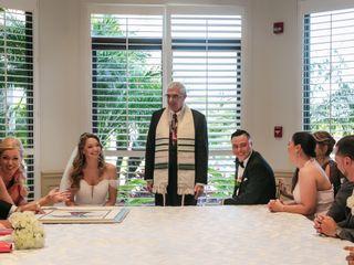 Rabbi Steven Newman, PhD 1