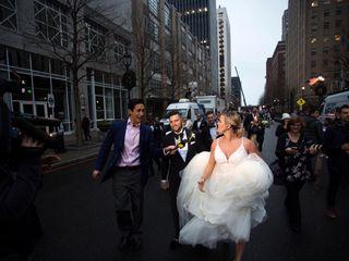 Something Fabulous Weddings and Events 7