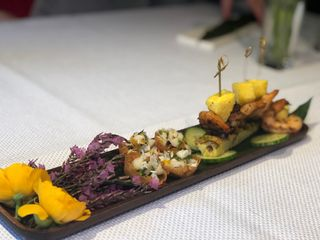 Above and Beyond Catering 1