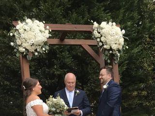 Wildflower Weddings 3