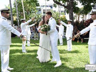 Family Affair Key West Wedding Planning Services 5