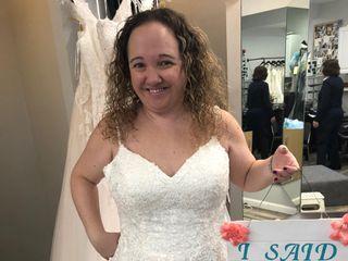 Burton's Bridals 2