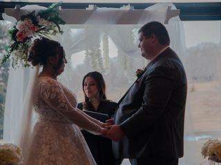 Erika the Officiant 5