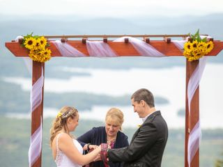 Jane Rokes, NH JP/Wedding Officiant 1