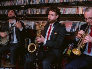 Baby Soda Jazz Band 2