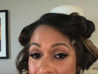 Caridad Vidro Makeup Artist 1