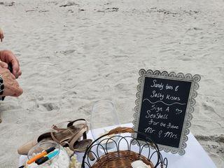 R&C Beach Weddings 3