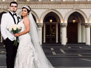 XOXO Bridal 2