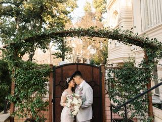 The Sterling Hotel by Wedgewood Weddings 5