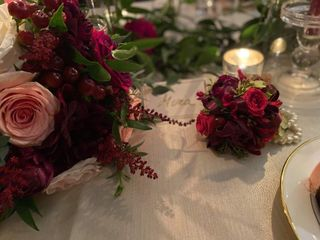 Custom Floral Designs -Diane Gaudett 3