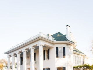 Woodbine Mansion 2