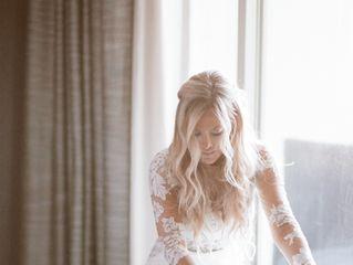 Bride's Side Beauty 1