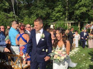 Bridget Brunet Weddings + Events 2