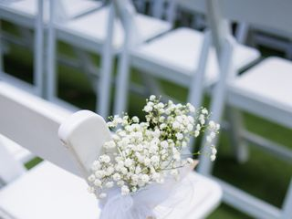 Bridal Path Weddings & Events 1