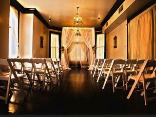 The Sterling Hotel by Wedgewood Weddings 3